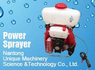 Nantong Unique Machinery Science & Technology Co., Ltd.