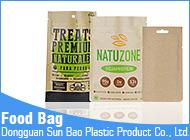 Dongguan Sun Bao Plastic Product Co., Ltd.