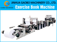 JINHUA GAOBO MACHINERY CO., LTD.