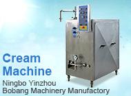 Ningbo Yinzhou Bobang Machinery Manufactory