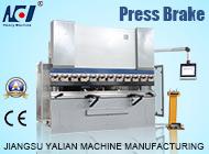 JIANGSU YALIAN MACHINE MANUFACTURING CO., LTD.