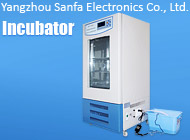 Yangzhou Sanfa Electronics Co., Ltd.