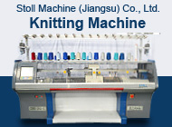 Stoll Machine (Jiangsu) Co., Ltd.