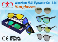 Wenzhou M&I Eyewear Co., Ltd.