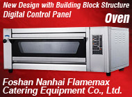 Foshan Nanhai Flamemax Catering Equipment Co., Ltd.