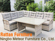 Ningbo Meteor Furniture Co., Ltd.