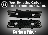 Wuxi Hengding Carbon Fiber Technology Co., Ltd.