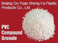 Beijing Ou Yuan Sheng Fa Plastic Products Co., Ltd.