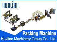 Hualian Machinery Group Co., Ltd.