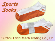 Suzhou Ever Reach Trading Co., Ltd.