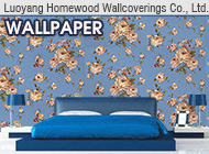 Luoyang Homewood Wallcoverings Co., Ltd.