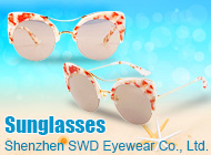 Shenzhen SWD Eyewear Co., Ltd.
