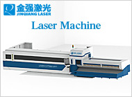 Jinan JinQiang Laser CNC Equipment Co., Ltd.