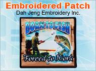 Dah Jeng Embroidery Inc.