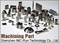 Shenzhen IMC-Run Technology Co., Ltd.