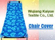 Wujiang Kaiyue Textile Co., Ltd.
