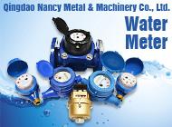 QINGDAO NANCY METAL & MACHINERY CO., LTD.