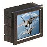 Rugged Intelligent Airborne TFT LCD Display