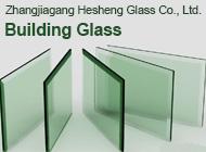 Zhangjiagang Hesheng Glass Co., Ltd.