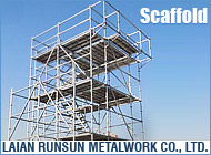 LAIAN RUNSUN METALWORK CO., LTD.