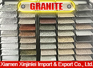 Xiamen Xinjinlei Import & Export Co., Ltd.
