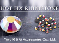 Yiwu R & G Accessories Co., Ltd.