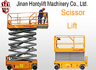Jinan Hontylift Machinery Co., Ltd.