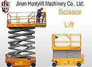 Jinan Hontylift Machinery Co., Ltd.