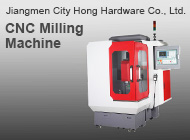 Jiangmen City Hong Hardware Co., Ltd.