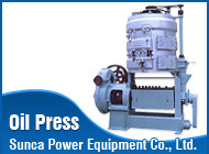 Sunca Power Equipment Co., Ltd.
