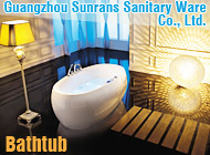 Guangzhou Sunrans Sanitary Ware Co., Ltd.