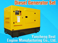 Yancheng Best Engine Manufacturing Co., Ltd.