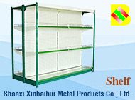 Shanxi Xinbaihui Metal Products Co., Ltd.
