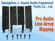 Guangzhou J. Sound Audio Equipment Parts Co., Ltd.