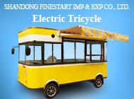 SHANDONG FINESTART IMP & EXP CO., LTD.