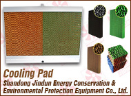 Shandong Jindun Energy Conservation & Environmental Protection Equipment Co., Ltd.