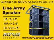 Guangzhou Nova Acoustics Co., Ltd.