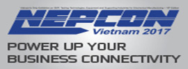 Nepcon Vietnam 2017 (NEV17)