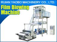 RUIAN YAOBO MACHINERY CO., LTD.