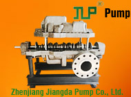 Zhenjiang Jiangda Pump Co., Ltd.