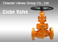 Chaoda Valves Group Co., Ltd.