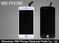 Shenzhen WB-Phone Electronic Parts Co., Ltd.