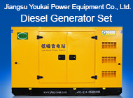 Jiangsu Youkai Power Equipment Co., Ltd.