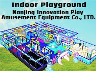 Nanjing Innovation Play Amusement Equipment Co., Ltd.