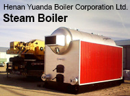 Henan Yuanda Boiler Corporation Ltd.