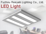 Fuzhou Reeyah Lighting Co., Ltd.
