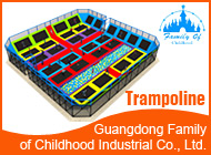 Guangdong Family of Childhood Industrial Co., Ltd.