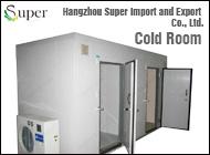 Hangzhou Super Import and Export Co., Ltd.