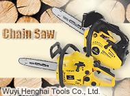 Wuyi Henghai Tools Co., Ltd.