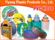 Yiyang Plastic Products Co., Ltd.